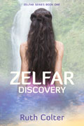 ZELFAR, THE DISCOVERY -- Ruth Colter